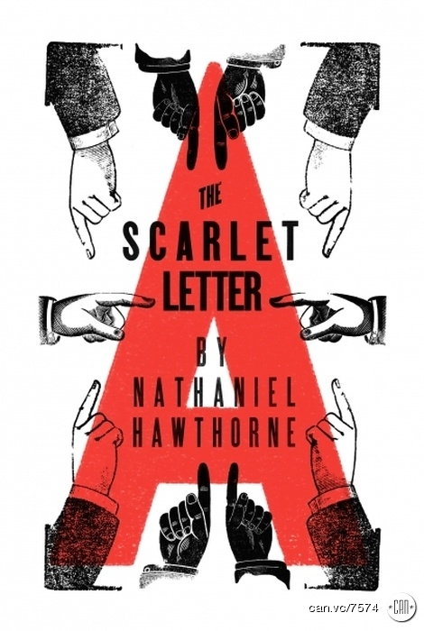 the scarlet letter - english with ms. wood